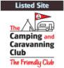 The Camping and Caravan Club