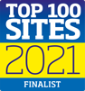 Top Sites Finalist 2021