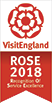 VisitEngland Rose Award