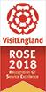 VisitEngland Rose Award