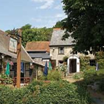 Places to eat on your holiday - Buddle Inn  Image