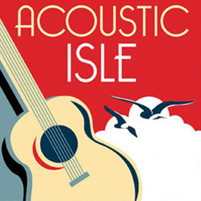 Things to do on your holiday - Acoustic Isle  Image