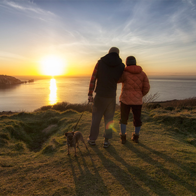 Things to do on your holiday - Walking Festival  Image