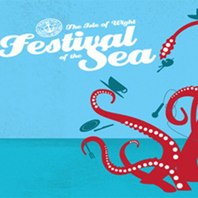 Things to do on your holiday - Wight Festival of the Sea  Image