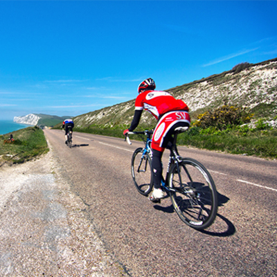 Things to do on your holiday - Cycling Festival  Image