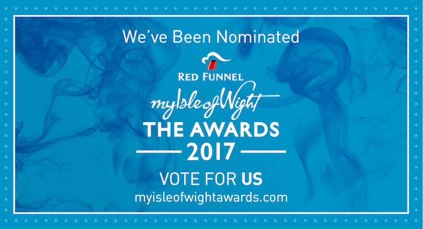 My Isle of Wight Awards 2017